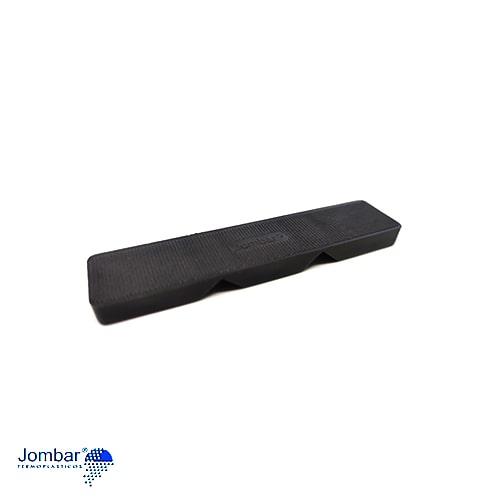 tira-de-tres-calzos-antideslizantes-de-plastico-para-acristalar-22x8
